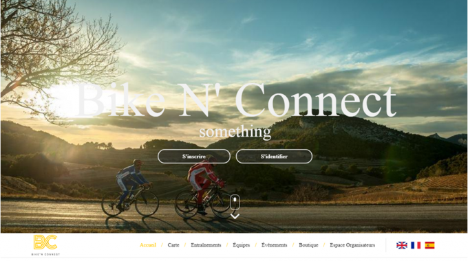 Yoann Bagot présente : Bike'n Connect, seconde version