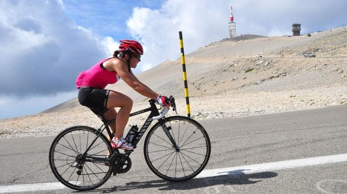 Team Stamina : saison lancée avec Fabienne Olivier