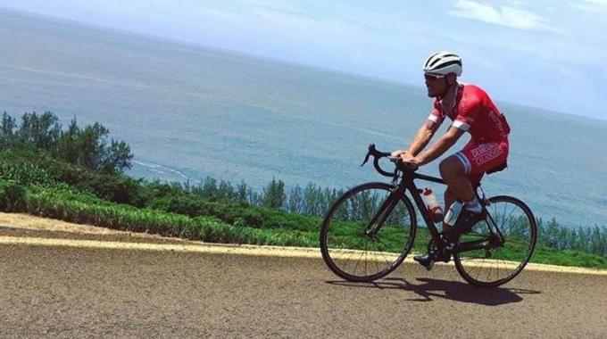 Kevin Boyer : en meute et au sprint
