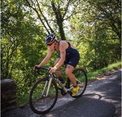 Team Stamina : l'arrivée de Chloé Schoenenberger