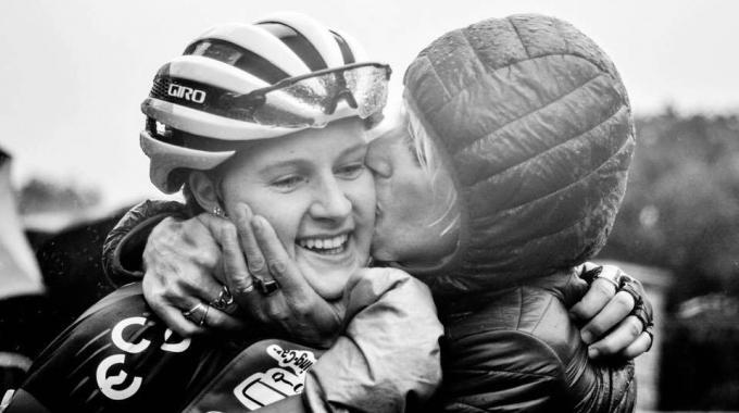 Lorsque le cyclisme est une Histoire de Famille