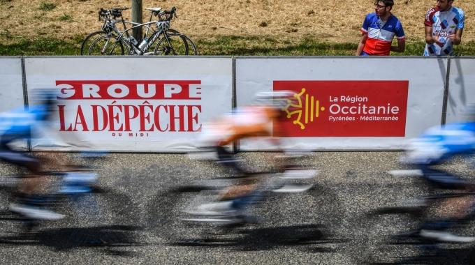 C'est reparti avec la Route d'Occitanie