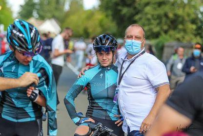 Team Stamina : Claudie Chamboredon sans langue de bois